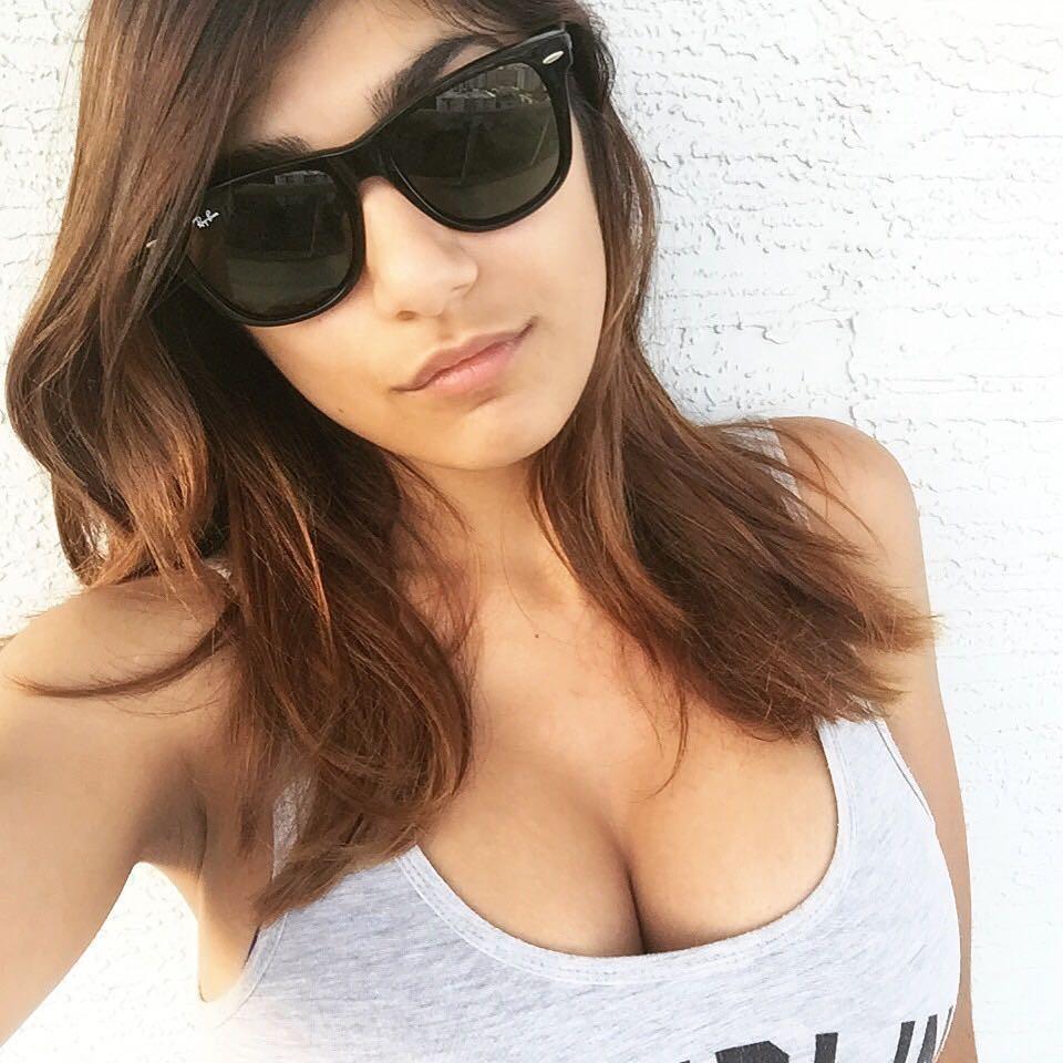 Pornos Mia Khalifa