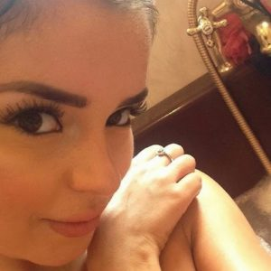 snapchat pic of demi rose mawby naked and looking cute