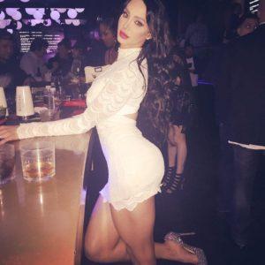 Lebanese porn star amy anderssen