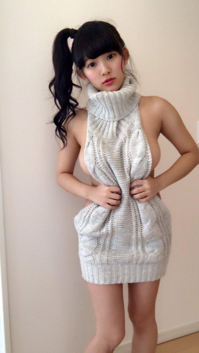 Jun amaki virgin killer sweater