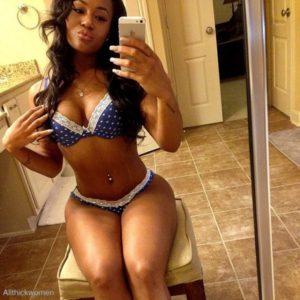a selfie of lira_galore instagram babe in lingerie