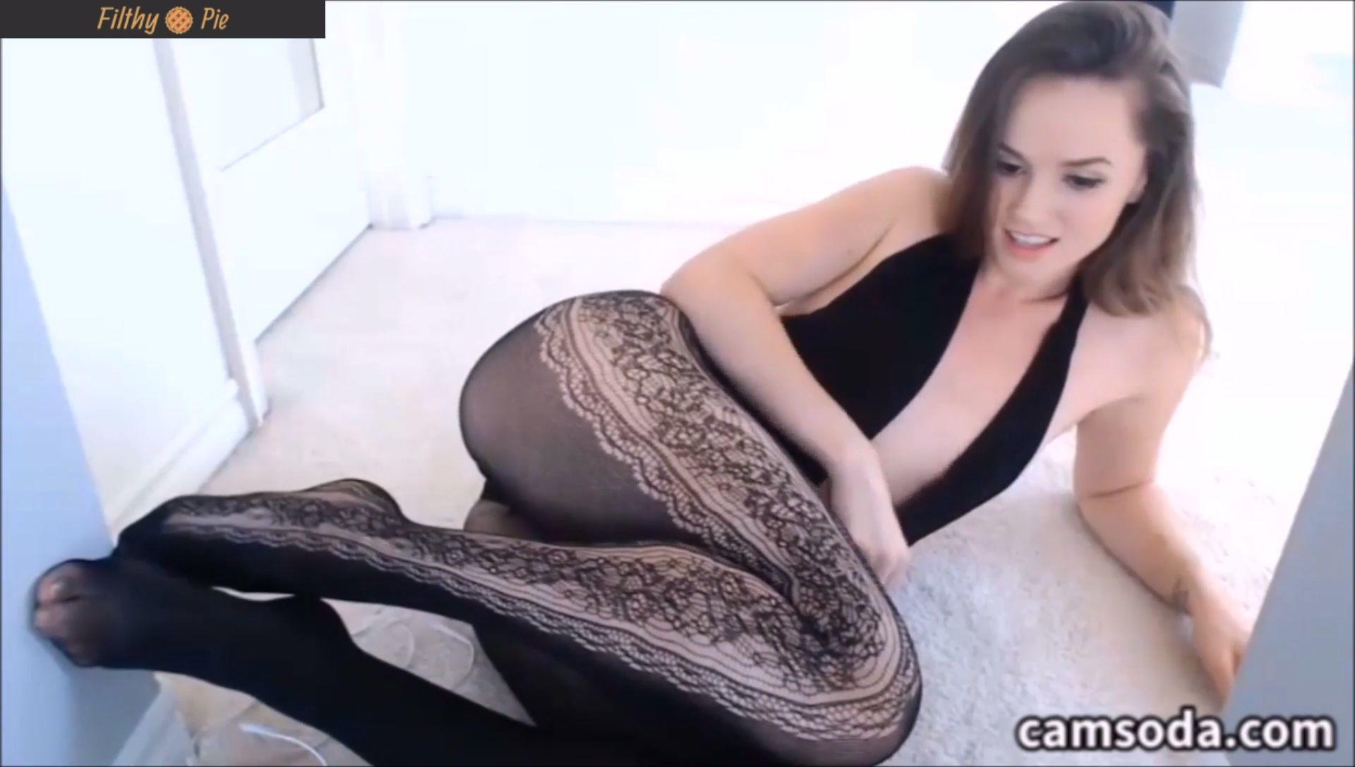 ebony porn cam