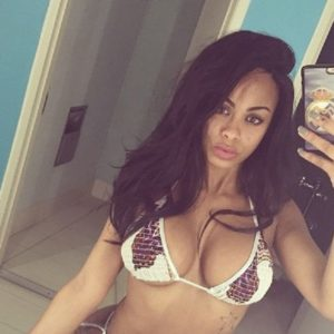 Analicia Chaves Nude Leaked Pics!