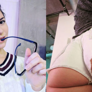 Amateur Porn Girl Ashley Alban!