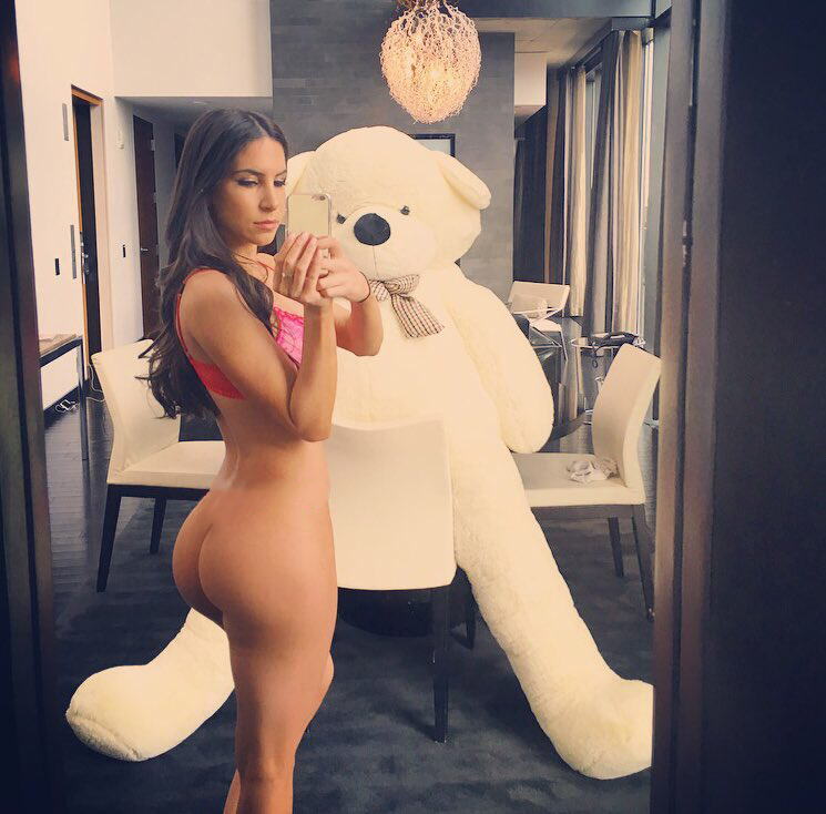 nude leaked pic of jen selter without pants